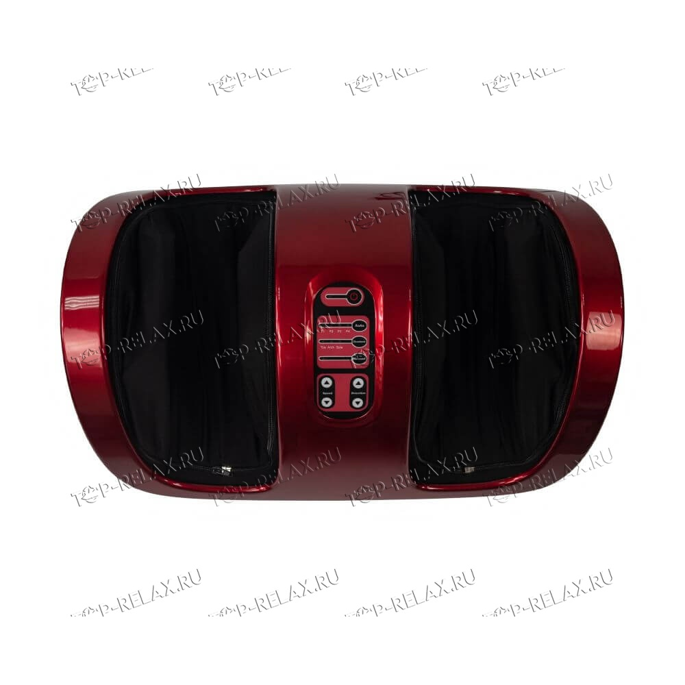 Массажер для ног FEET RELAX красный (LF-188) - 2